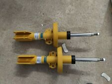 2x BILSTEIN B8 22-250551 Sports Shock Absorber For Opel Astra G Front Axle