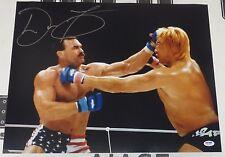 Don Frye Signed UFC 16x20 Photo PSA/DNA COA Picture Pride 21 Yoshihiro Takayama