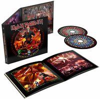 IRON MAIDEN-Nights of the dead 2 cds- 20-11-20 JUDAS PRIEST-W.A.S.P