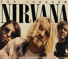 Nirvana - The Lowdown [CD]