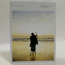 CD+DVD SHINee Taemin Japan 1st Album FIrst Limited Edition
