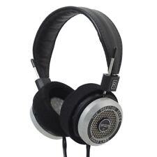 Grado SR325E Open Headphones And-aural of Pavilions Aluminum Black
