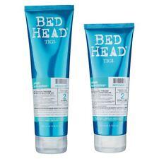 Tigi BED HEAD Champú 250 Ml & Acondicionador 200 Ml recuperación