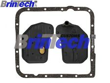 Transmission Filter For 2003-ON Holden ADVENTRA VY SERIES 2 VZ CX8 LX8