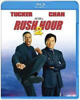 RUSH HOUR 2 [Blu-ray/Region] 2001 USA