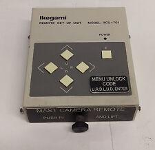 Video Production & Editing Audio Ltd Cxir Ikegami Dw7 Camera Mounting Miniture True Diversity Receiver 67