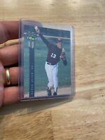 Derek Jeter Rookie Card 1992 Classic Major League Prospect New York Yankees NR