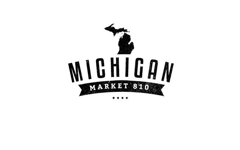 Michigan Market 810