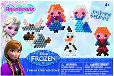 Aquabeads - Disney Frozen Character Playset - Your Child Can Create Colorful.