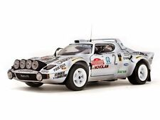 SUN STAR 1:18 LANCIA STRATOS HF RALLY  WINNER 1979 RALLYE SANREMO    ART 4510