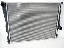 Kühler Wasserkühler BMW E46 3er 316 318 320 323 325 328 330 Schalt. NEUTEIL !