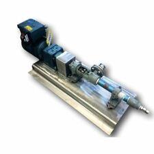 Moyno 2 Hp Progressive Cavity Pump