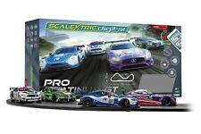 Scalextric C1413 Arc Pro Platinum GT 1/32 Slot Car Set