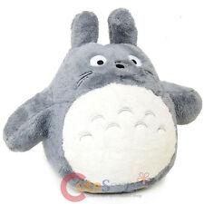 "My Neighbor Totoro Plush Doll Figure Soft Grey 24"" Soft Stuffd Toy"