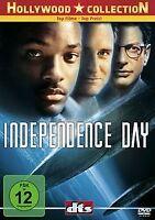 Independence Day (Extended Edition, Einzel-DVD) von Rolan... | DVD | Zustand gut