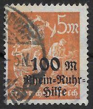Briefmarken 326bp Gestempelt Korbdeckel Minr