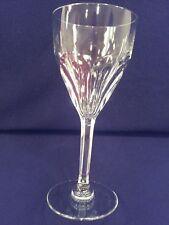"St Louis Crystal "" BRISTOL"" 7 3/8"" Continental Goblet"