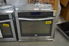 "Whirlpool Wos97Es0Es 30"" Stainless Single Electric Wall Oven Nob #33311 Hrt"