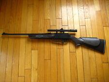 Daisy Model 880 PowerLine Multi-Pump Air Rifle 880D