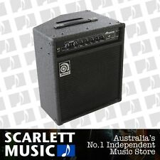 Ampeg BA-110 1x10 40w Bass Combo *BRAND NEW*