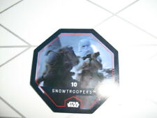 "STAR WARS Jeton Cosmic Shell Leclerc N°10 ""Snowtroopers"""