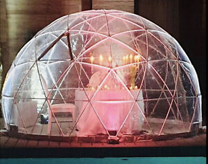 Bulle Garden igloo  occasion