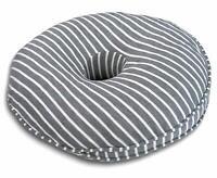 Donut Pillow Cushion Memory Foam For Tailbone Coccyx Butt Pain Orthopedic