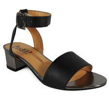 Women's Block Heel Sandals and Flip Flops