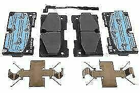 Genuine GM Disc Brake Pad Set 84847749