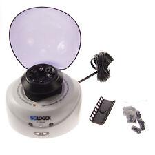 100-240V 7000RPM Microcentrifuge D1008 Mini Centrifuge Economic Kit