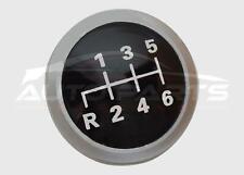 Mercedes Sprinter Gear Selector Lever Badge Cover 6 Speed Facelift 2013 - 2018