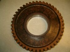 NORS Cam Timing Gear, '35-'40 Ford 85 / 90 HP & '39-'40 Mercury 90 HP V8 Hot Rod