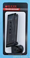 Ruger SR9C 9mm Pistol 10 RD Round Magazine 90369 Genuine Factory Clip Mag NEW