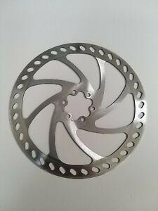 Hayes 203mm Disk Brake Rotor 6 Bolt