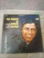 "Legend of Johnny Horton - Sears Stereo Records- 33rpm /12""LP -  *Used*"