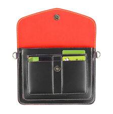 Lady Handbag Case Shoulder Cross-body Bag Pouch For Samsung Galaxy S10 S10e A40