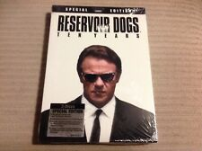 Reservoir Dogs, 10th Anniversary, Special Edition, 2 disc, New!