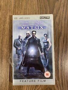 The Matrix (UMD, 2008)