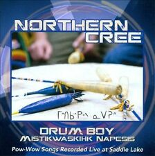 NEW - Drum Boy by Northern Cree