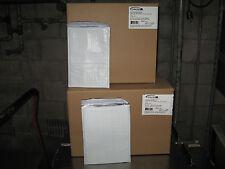 200 Xpak White Poly Bubble Mailer Combo Pack 100 1 Amp 100 2 Ships Free