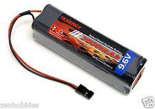 9.6V 2000mAh Square Futaba NT8S600B Transmiter Battery