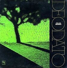 "DEODATO ""PRELUDE"" PREMIUM QUALITY USED LP (NM/EX)"