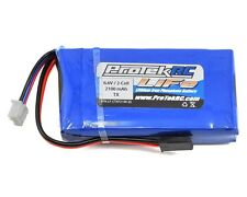 ProTek RC LiFe 4PK/4PX Car Transmitter Battery Pack (6.6V/2100mAh) - PTK-5188