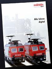ROCO 81393 volume 3 Merce Nuova MANUALE MODELLO FERROVIE Digital per principianti