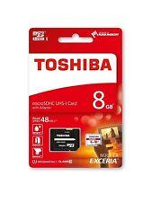 CARTE MICRO SDHC CLASSE10 ORIGINE HC 8 GO CLASSE  8GO 8 GB 8GB LIVRAISON SUIVIE