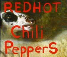 By the Way by Red Hot Chili Peppers (CD, Jul-2002, Phantom Import Distribution)