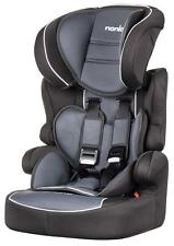 NANIA BELINE SP STORM Autositz  Kindersitz 9-36 Kg GRUPPE I/II/III ADAC