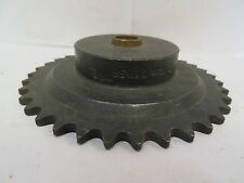 "NEW MARTIN UNKEYED SPROCKET 35B36 35 CHAIN 36 TEETH 1/2"" BORE"