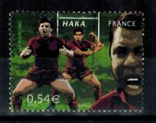 timbre France n° 4070 oblitéré année 2007