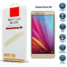 verre trempé pour Huawei Honor 5 X Protecteur d'écran
